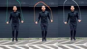 Honor Athletics Jump Rope Collection