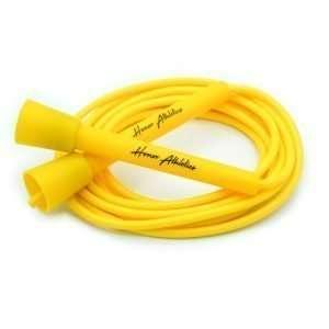 Honor Athletics Yellow Jump Rope
