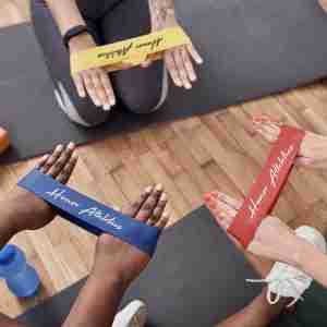 Honor Athletics Resistance Bands for wokrout