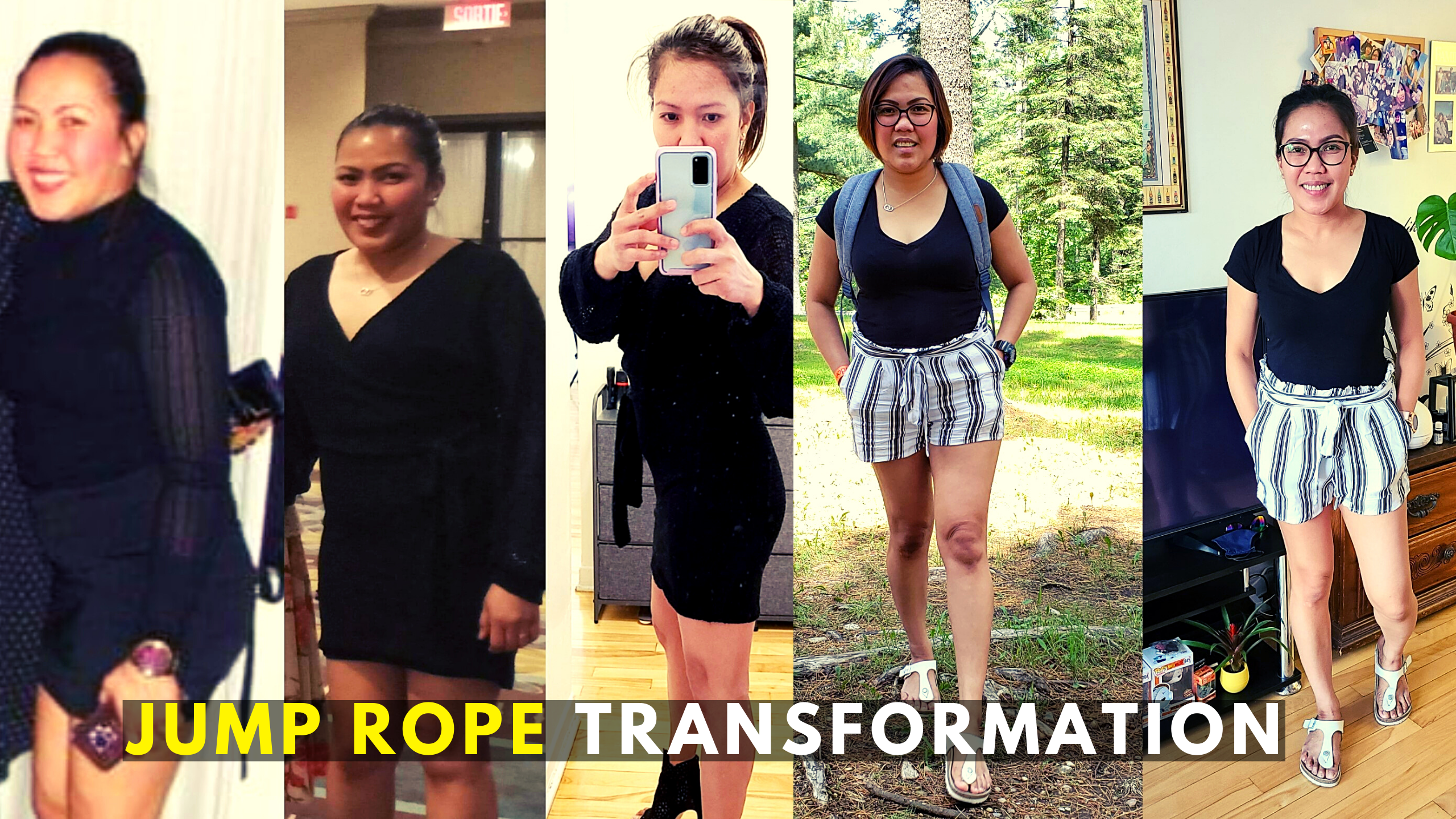 Does Jump Rope Helps To Lose Weight ?