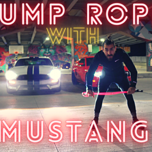 Pink Jump Rope